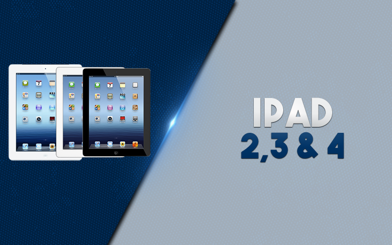 ipad 2 Repair in St John's,ipad 3 Repair in St John's,ipad 4 Repair in St John's