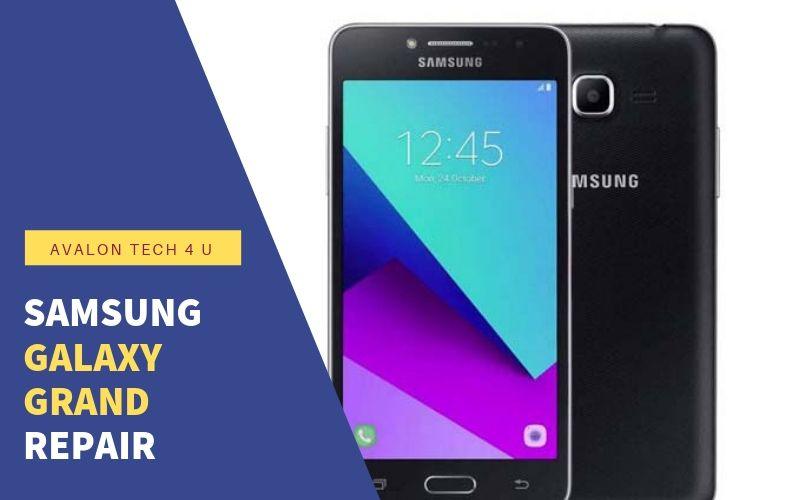 samsung Galaxy Grand repair