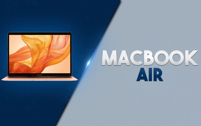 macbook air repair in St John's