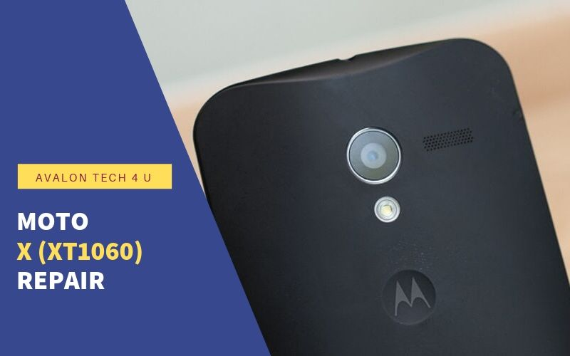 Moto X Play (XT1561) Repair