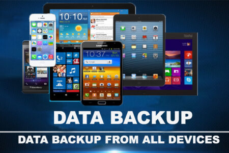 data bacup